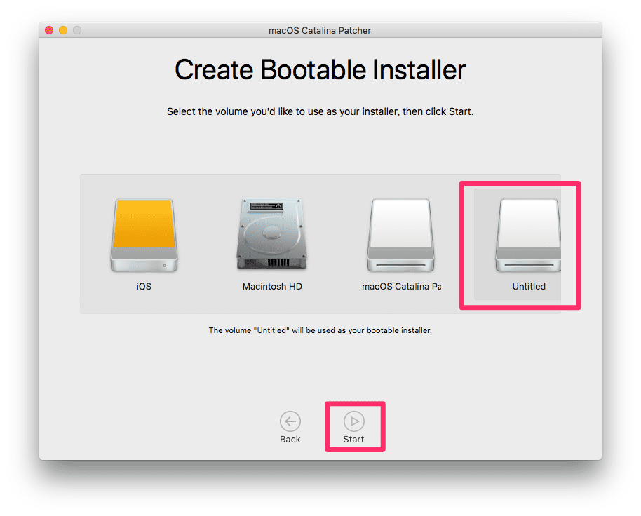 macOS Catalina Patcher 08