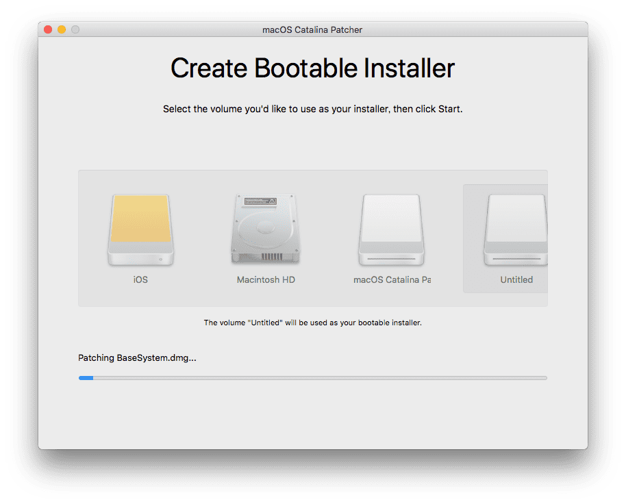 macOS Catalina Patcher 09